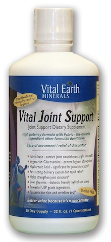 Image of Vital Joint Support Liquid