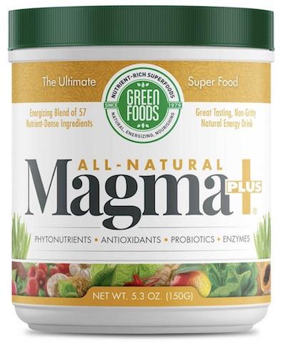 Image of Magma Plus Powder (small bottle)