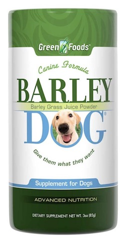Image of Barley Dog Powder