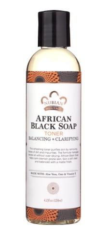 Image of African Black Soap Facial Toner