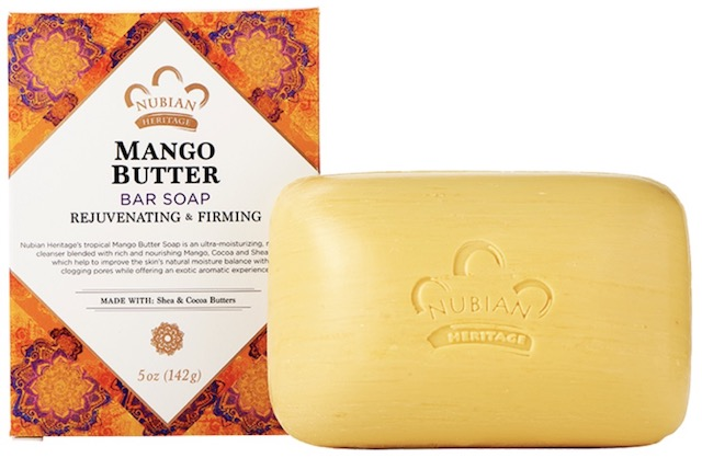 Image of Mango Butter Bar Soap