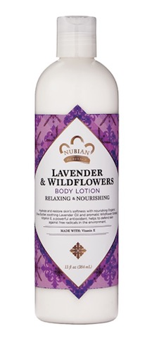Image of Lavender & Wildflowers Body Lotion