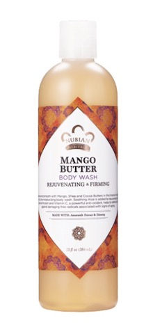 Image of Mango Butter Body Wash