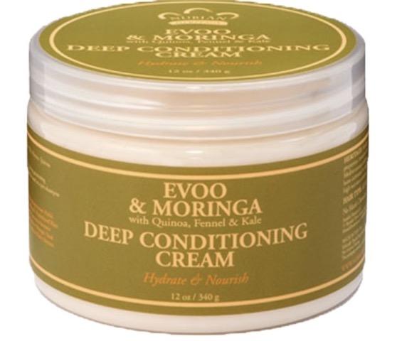 Image of Evoo & Moringa Deep Conditioning Cream