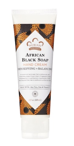 Image of African Black Soap Hand Cream