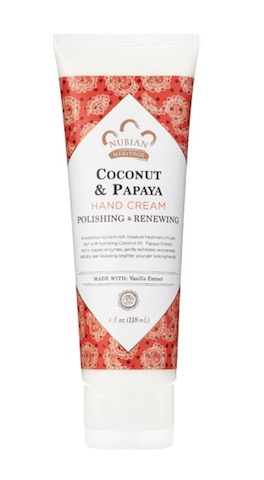 Image of Coconut & Papaya Hand Cream