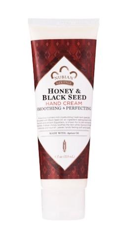 Image of Honey & Black Seed Hand Cream