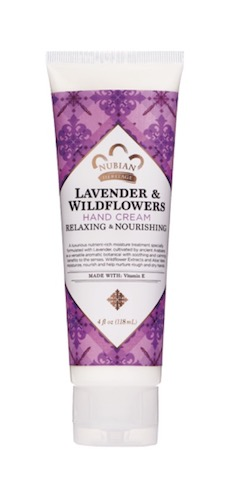 Image of Lavender & Wildflowers Hand Cream