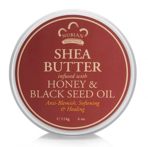Image of Honey & Black Seed Infused Shea Butter