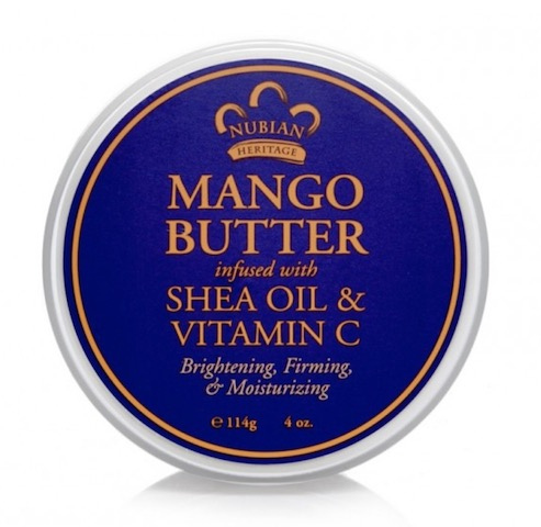 Image of Mango Butter Infused Shea Butter