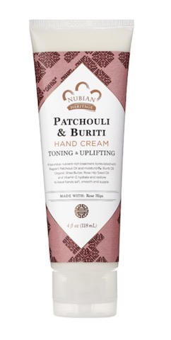 Image of Pathouli & Buriti Hand Cream
