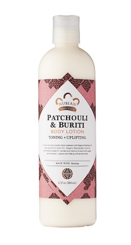 Image of Patchouli & Buriti Body Lotion