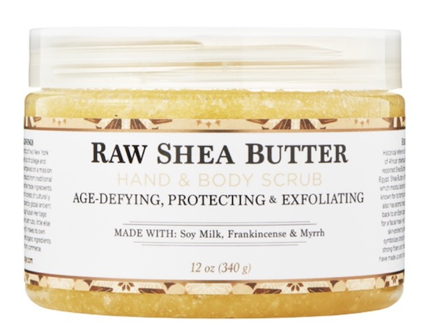 Image of Raw Shea Butter Hand & Body Scrub