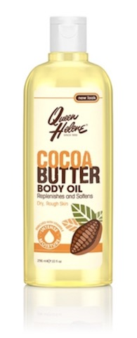 Image of Cocoa Butter Body Oil