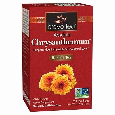 Image of Absolute Chrysanthemum Tea