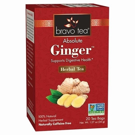 Image of Absolute Ginger Tea