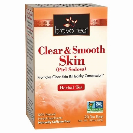 Image of Clear & Smooth Skin Tea