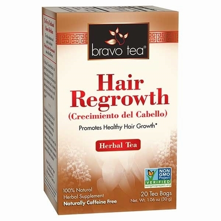 Image of Hair Regrowth Tea