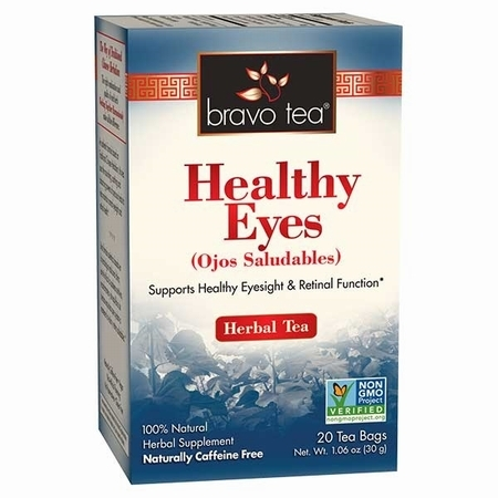 Image of Healthy Eyes Tea