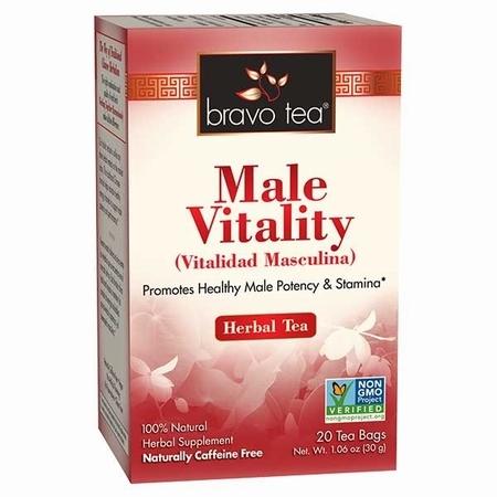 Image of Male Vitality Tea