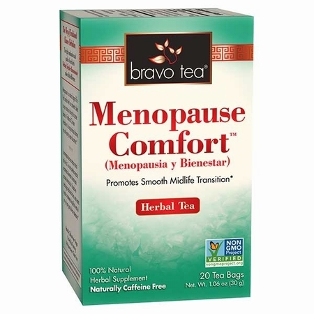 Image of Menopause Comfort Tea