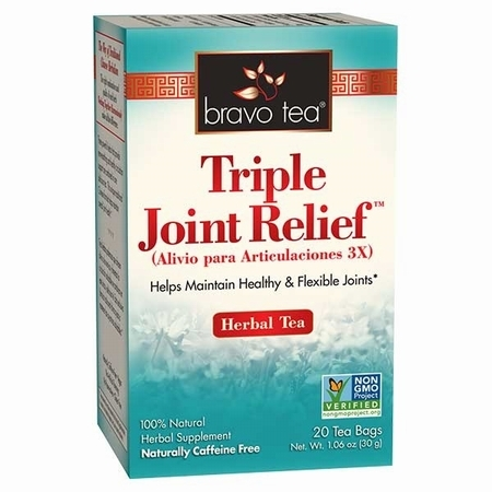 Image of Triple Joint Relief Tea