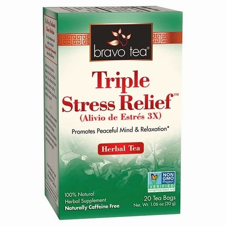 Image of Triple Stress Relief Tea