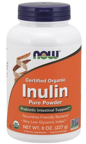 Image of Inulin Powder Organic