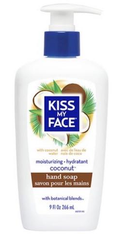 Image of Hand Soap Liquid Moisturizing Coconut