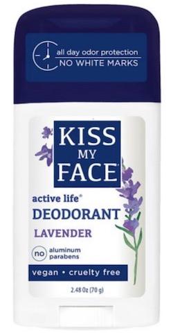 Image of Deodorant Stick Active Life Lavender