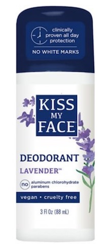 Image of Deodorant Roll-On Liquid Rock Lavender