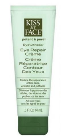 Image of Potent & Pure Eyewitness - Eye Repair Creme