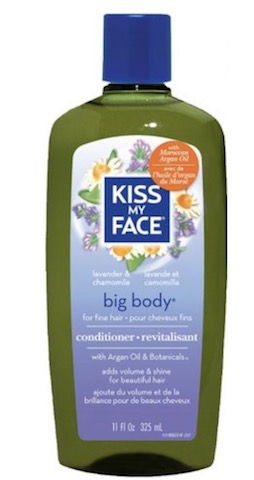 Image of Conditioner Big Body (Fine Hair)