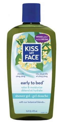 Image of Shower Gel Early to Bed