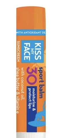 Image of Lip Balm Sport SPF 30