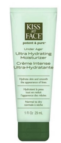 Image of Potent & Pure Under Age - Ultra Hydrating Moisturizer