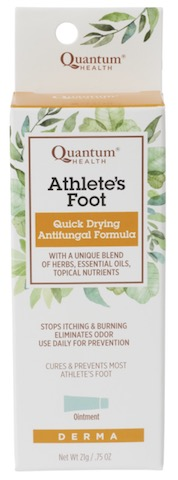 Image of Athlete's Foot Cream