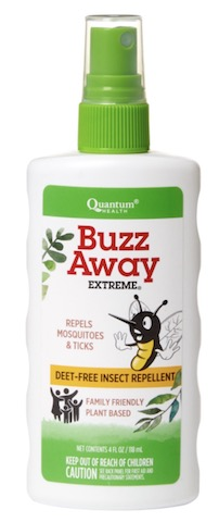 Image of Buzz Away Extreme