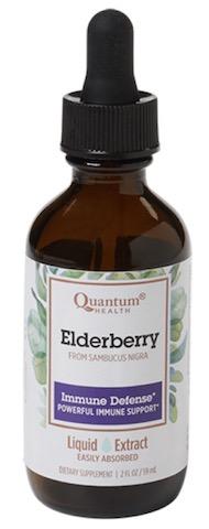 Image of Elderberry Liquid Extract