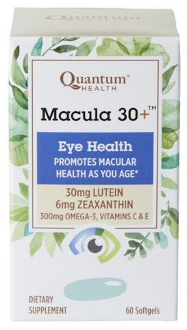 Image of Macula 30+ Eye Health