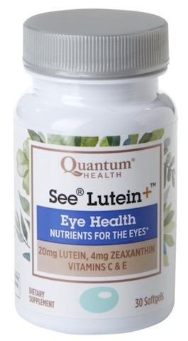 Image of See Lutein+ Eye Health