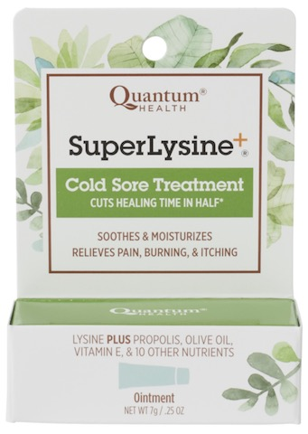 Image of Super Lysine+ Ointment