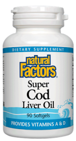 Image of Super Cod Liver Oil