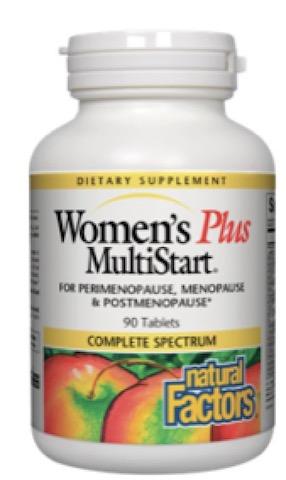 Image of MultiStart Women's Plus