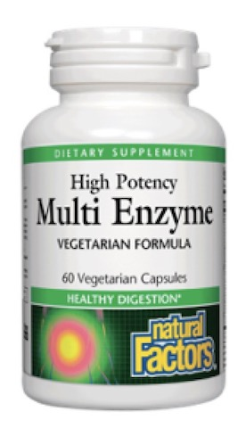 Image of Multi Enzyme Vegetarian