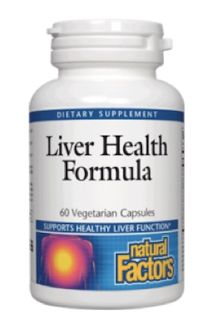 Image of Liver Health Formula