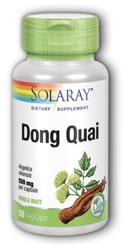 Image of Dong Quai 550 mg