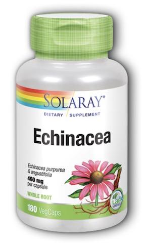 Image of Echinacea 460 mg (Purpurea & Angustifolia)