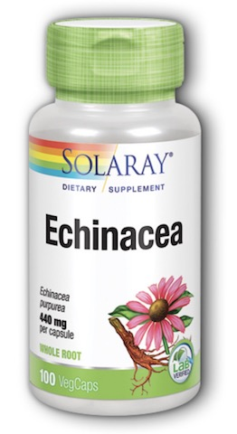 Image of Echinacea 450 mg (Purpurea)