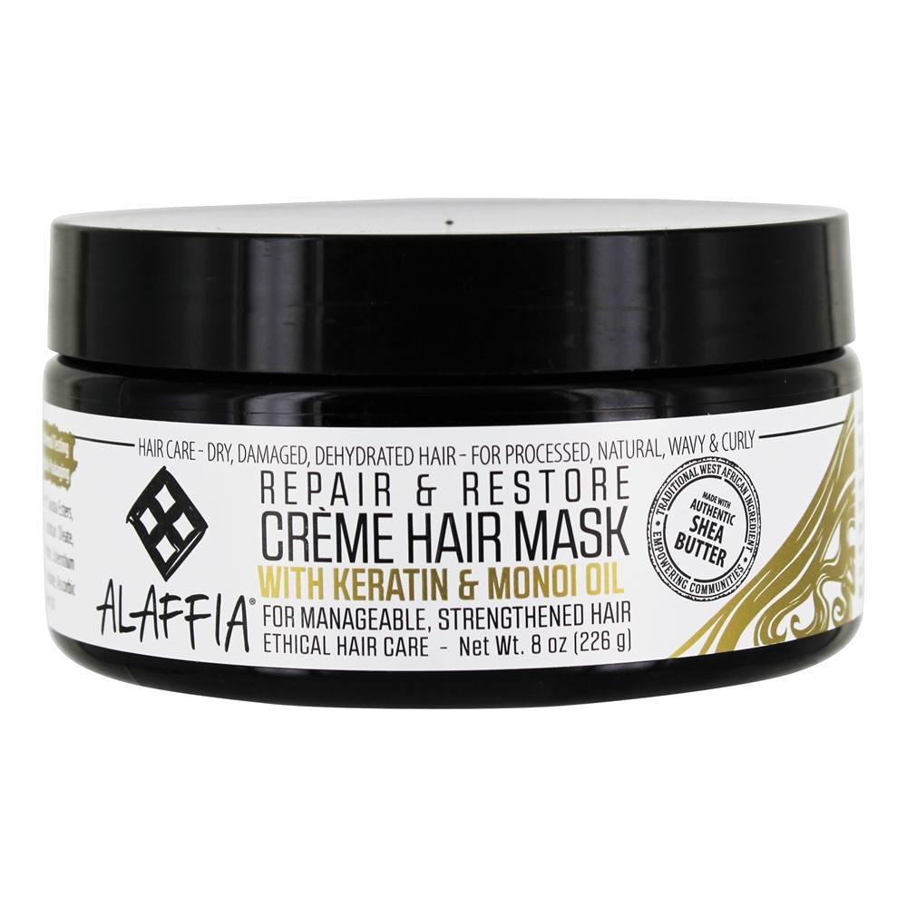 Image of Repair & Restore Crème Hair Mask